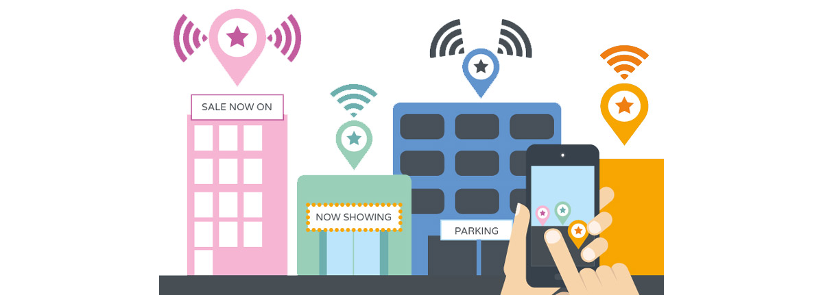 geofencing sms services in chandigarh