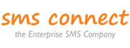 SMS Connect logo